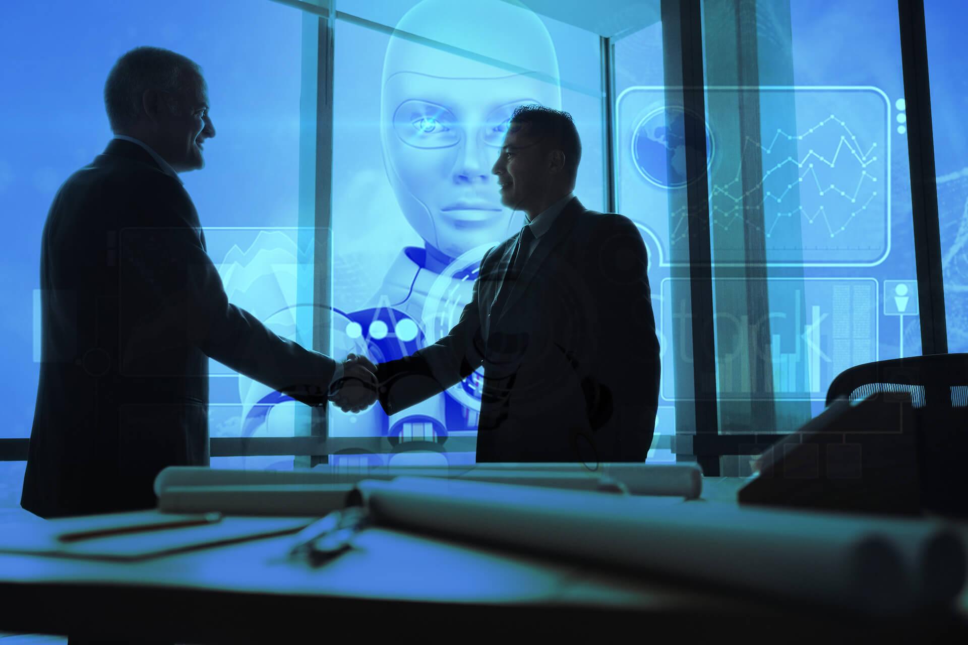 Datamatics Partner