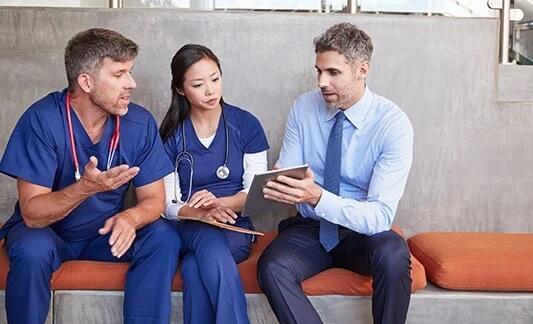 TruBot Enhances Eligibility Verification For A Leading Healthcare Giant