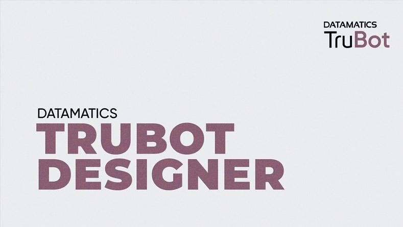 TruBot-Designer-Architectural