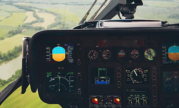 TruBot Cockpit tool