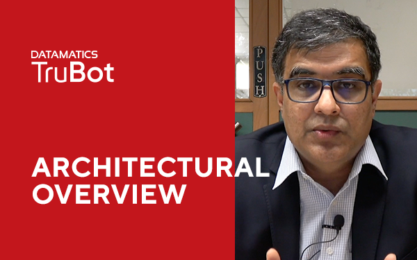 TruBot Architectural Overview