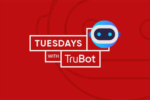 Weekly TruBot RPA Free Training